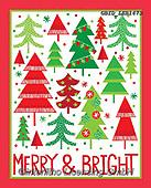 Patrick, NEW FOLDER, Christmas symbols, Weihnachten Symbole, Navidad sí, paintings+++++,GBIDLEB1473,#New folde