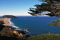 California, Big Sur, Point Sur