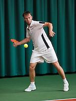 26-08-12, Netherlands, Amstelveen, Tennis, NVK, Dennis Bank