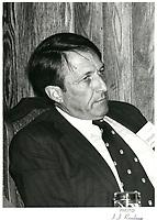 File Photo  -  David Culver<br /> ' president Alcan, March 1st 1979.