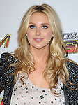 Stephanie Pratt attends the 102.7 KIIS FM'S Jingle Ball 2011 held at The Nokia Theater Live in Los Angeles, California on December 03,2011                                                                               © 2011 DVS / Hollywood Press Agency