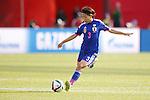 Azusa Iwashimizu (JPN),  JULY 1, 2015 - Football / Soccer : FIFA Women's World Cup Canada 2015 Semir-final match between Japan 2-1 England at Commonwealth Stadium in Edmonton, Canada. (Photo by Yusuke Nakanishi/AFLO SPORT)