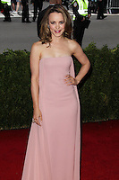 """NEW YORK CITY, NY, USA - MAY 05: Rachel McAdams at the """"Charles James: Beyond Fashion"""" Costume Institute Gala held at the Metropolitan Museum of Art on May 5, 2014 in New York City, New York, United States. (Photo by Xavier Collin/Celebrity Monitor)"""