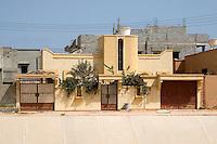 Tripoli, Libya - New Middle Class House