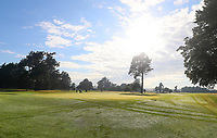 General View during the New Zealand Amateur Golf Championship, Poverty Bay Golf Course, Awapuni Links, Gisborne, Friday 23 October 2020. Photo: Simon Watts/www.bwmedia.co.nz