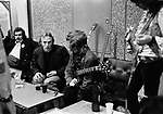 Rolling Stones 1970 Mick Taylor  Keith Richards & Stephen Stills..
