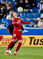 2021.09.18 La Liga Alaves VS CA Osasuna