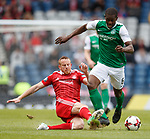 Adam Rooney and Marvin Bartley