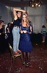 MODELLE <br /> SFILATA CURIEL - GRAND HOTEL ROMA 1993