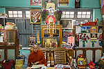 18 JUNE 2015, Mandalay, Myanmar:  969 activist Monk Wirathu at his quarters in the Masoeyein Monastery in Mandalay, Myanmar. Picture Graham Crouch/The Australian Magazine