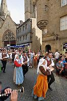 Festival de la Saint-Loup.Pleneret