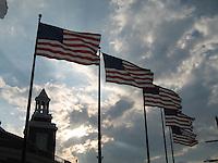 God Bless America, Navy Pier, Chicago