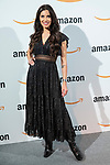 Pilar Rubio poses during the inauguration of Amazon´s POP-UP at Callao cinemas<br /> November 27, 2019. <br /> (ALTERPHOTOS/David Jar)
