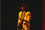 Chrissie Hynde of The Pretenders Feb 1987