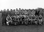 GAA football in the 1950's..Picture by Harry MacMonagle.macmonagle archive photo