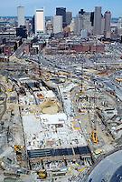 Big Dig Boston MA