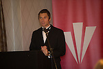 Welsh Athletics Awards 2016<br /> Cardiff Hilton<br /> 08.10.16<br /> Steve Pope ©Sportingwales