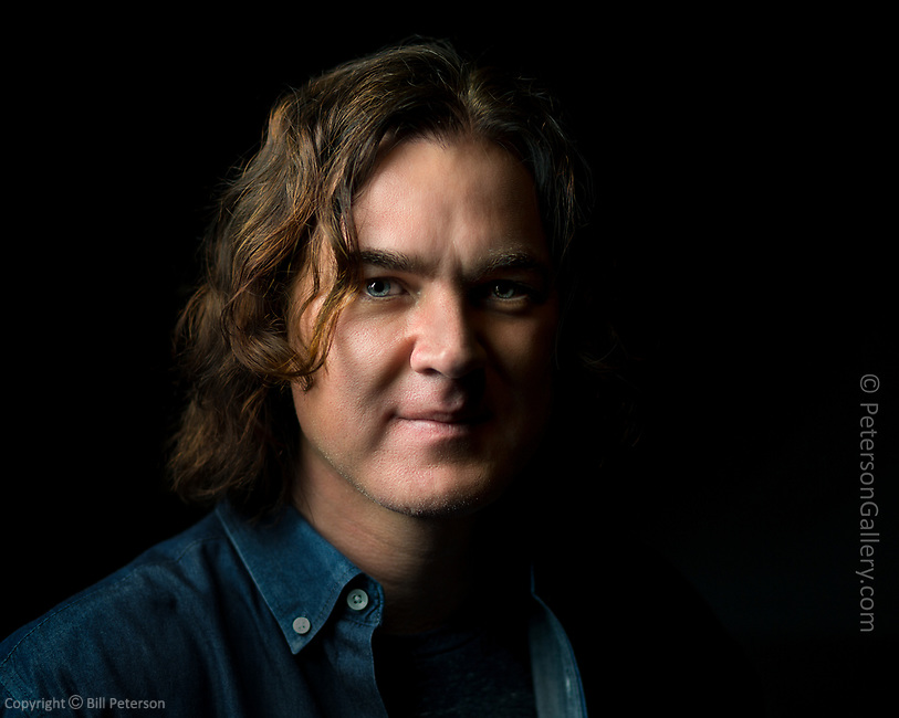 ** PASSWORD IS: JD<br /> Studio headshots of bestselling American author J.D. Barker. Author of the international bestsellers FORSAKEN and THE FOURTH MONKEY. His third novel, THE FIFTH TO DIE, releases June 2018. His fourth, DRACUL is due October 2018.