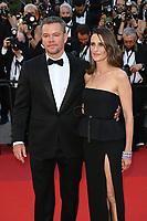 Stillwater Premiere at 74th Festival de Cannes - Cannes, France