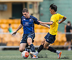 Thai Youth Football Home vs HKFC Captain's Select during the Main of the HKFC Citi Soccer Sevens on 21 May 2016 in the Hong Kong Footbal Club, Hong Kong, China. Photo by Lim Weixiang / Power Sport Images