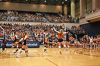 170919-Texas @ UTSA Volleyball