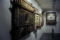 Museo dell'Opera del Duomo..Firenze.Florence.