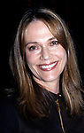Peggy Lipton attends the Glamour Magazine Party on September 1, 2000 in New York City.