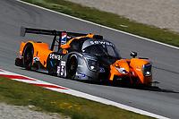 #5 MV2S RACING (FRA) - LIGIER JS P320/NISSAN - LMP3 - CHRISTOPHE CRESP (FRA) / FABIEN LAVERGNE (FRA) / ADRIEN CHILA (FRA)