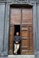 Paliano.Palazzo Colonna.