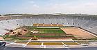 2014 Notre Dame Stadium Turf Installation