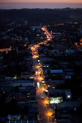 San Benito municipio of Department El Petén is one of the biggest cities close to the Mayan Biosphere Resort.