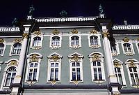 San Pietroburgo , facciata del Museo dell'HErmitage