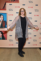 "NEW YORK - MARCH 4: Judy Gold attends the season 4 premiere of FX's ""Better Things"" at the Whitby Hotel on March 4, 2020 in New York City. (Photo by Anthony Behar/FX Networks/PictureGroup)"