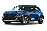 Hyundai Kona Hybrid Sky SUV 2021