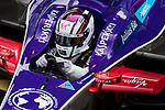 Alex Lynn of Great Britain from DS Virgin Racing on track at the Formula E Non-Qualifying Practice 3 during the FIA Formula E Hong Kong E-Prix Round 2 at the Central Harbourfront Circuit on 03 December 2017 in Hong Kong, Hong Kong. Photo by Victor Fraile / Power Sport Images