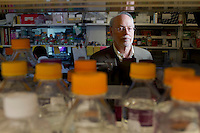 Phil Sharp is a Nobel Laureate and Institute Professor at MIT's Koch Institute for Integrative Cancer Research in Cambridge, Massachusetts, USA.