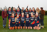 2016 11 Limerick Camogie Minor Final