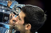 Nitto ATP World Tour Finals London 2018 - 11.11.2018