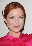 Marcia Cross  at The 5th annual Pink Party celebration to Benefit Cedars-Sinai Women's Cancer Research Institute at the Samuel Oschin Comprehensive Cancer Institute, event held at La Cachette Bistro in Santa Monica, California on September 12,2009                                                                   Copyright 2009 DVS / RockinExposures