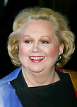 Barbara Cook attends The 56th Annual Tony Awards<br />