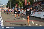 2021-09-05 Southampton 130 AB Finish rem