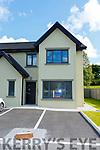 Ardfert Community Council launching the Ardfert Community Council Win a Killarney House competition
