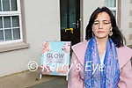 Lisa O'Shea from 'Glow Health & Beauty' in Cahersiveen is disgusted with the Governments decision to continue to force her and similar small businesses to remain closed even though their track record had been impeccable during Covid.