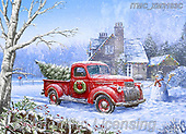 Marcello, CHRISTMAS SYMBOLS, WEIHNACHTEN SYMBOLE, NAVIDAD SÍMBOLOS, paintings+++++,ITMCXM2183C,#xx# ,pickup