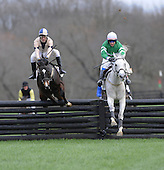 Pennsylvania Hunt Cup Races - 11/04/12
