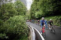 Stage 16: Lovere to Ponte di Legno (194km)<br /> 102nd Giro d'Italia 2019<br /> <br /> ©kramon