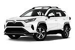 Toyota RAV4 Prime SE SUV 2021