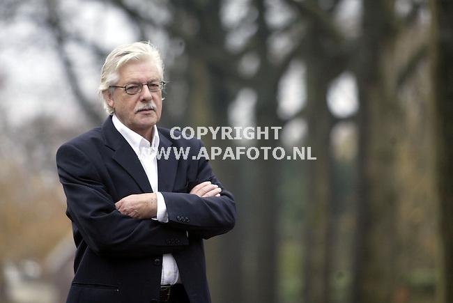 Ede, 051205<br />Jan Siebelink.<br />Foto: Sjef Prins - APA Foto