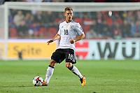 Joshua Kimmich #18 (Germany), Tschechische Republik vs. Germany, Football, WM-Qualifikation, 01.09.2017 *** Local Caption *** © pixathlon<br /> Contact: +49-40-22 63 02 60 , info@pixathlon.de