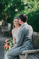 Lindsay and Dan Wedding